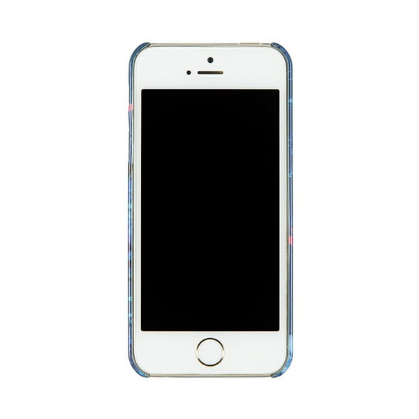 Obudowa na iPhone 5/5S Talvipuutarha