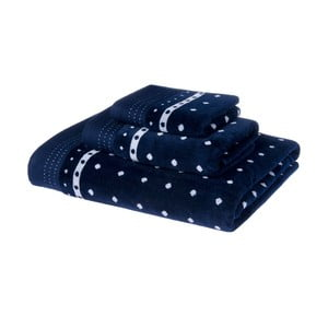 Ręcznik Pin Point, 100x150 cm