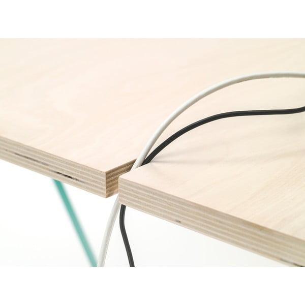 Blat biurka Studio, 150x75 cm