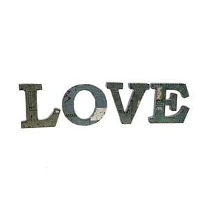 Dekoracyjny napis Novita Love