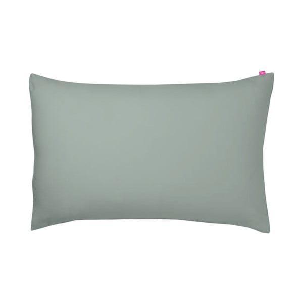 Poszewka na poduszkę Lisos Gris Perl, 70x90 cm