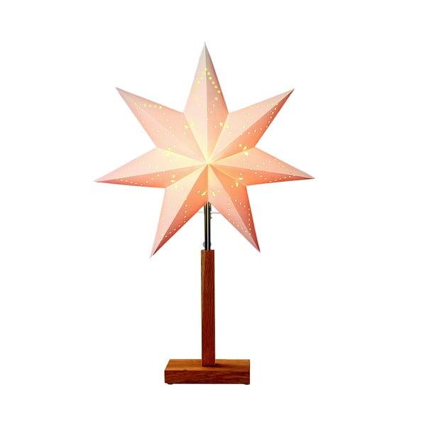 Świecąca gwiazda Bodane