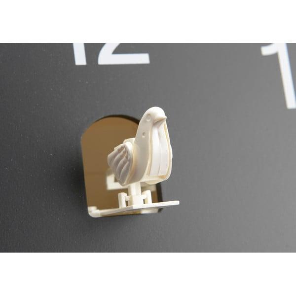 Zegar z kukułką Cuckoo, 56 cm