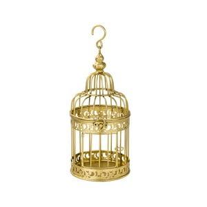 Lampion Gold Birdcage