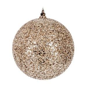 Bombka Glitter Ball L