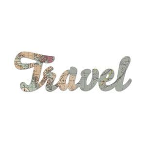 Dekoracja naścienna Travel
