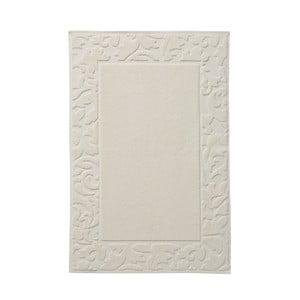 Dywanik   łazienkowy Grace Cream, 50x75 cm