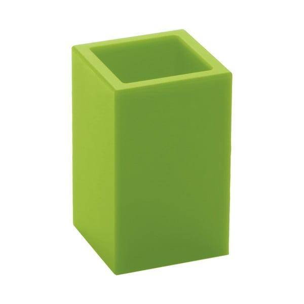 Niezniszczalny wazon Ivasi Medium, zielony