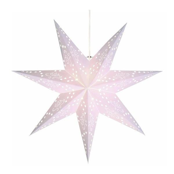 Gwiazda świecąca Romantic Star, 54 cm