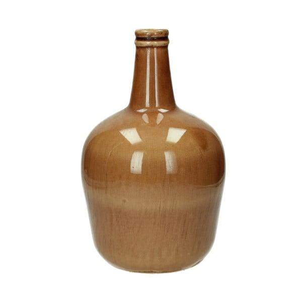 Emaliowany ceramiczny wazon Amber