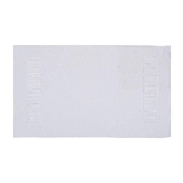 Biały ręcznik Witta,60x100cm