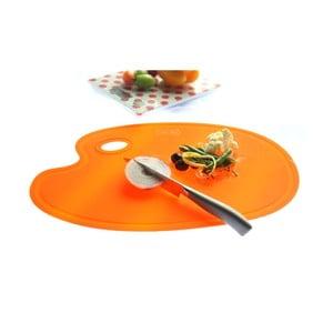 Deska do krojenia Food Palette Orange