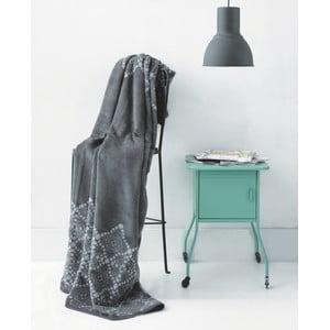 Koc Grey Mood, 150x200 cm
