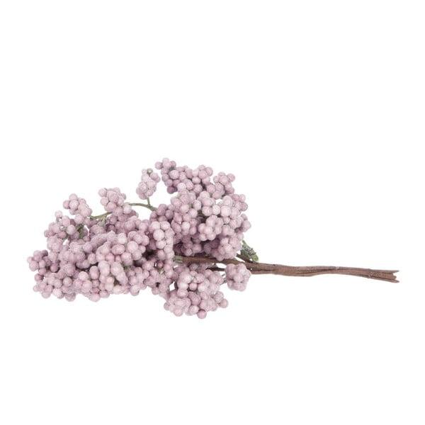 Dekoracja Berries Frosted Light, 25 cm