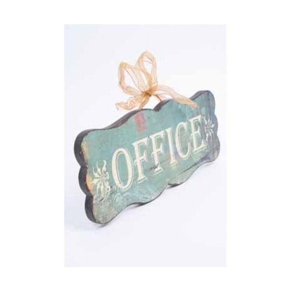 Vintage tablica Office
