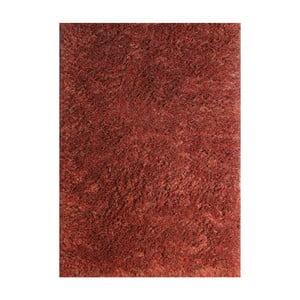 Dywan wełniany Dutch Carpets Aukland Red Mix, 160x230cm