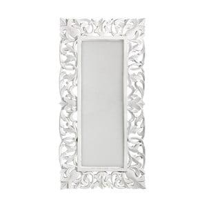 Lustro ścienne Bianco Antico, 60x120 cm