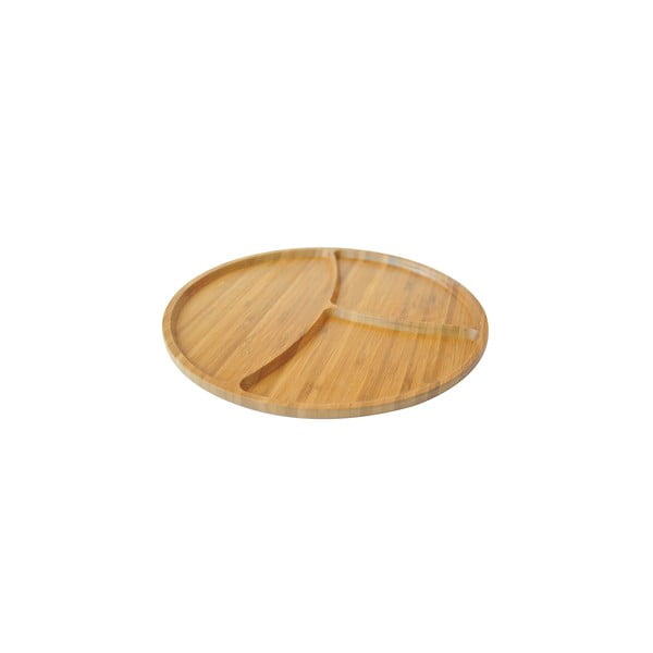 Bambusowa taca Tortilla