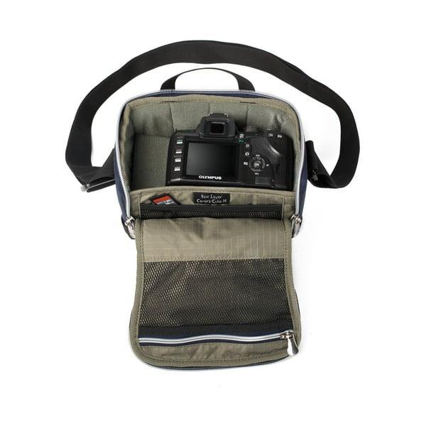 Torba na aparat fotograficzny Base Layer Camera M, niebieska