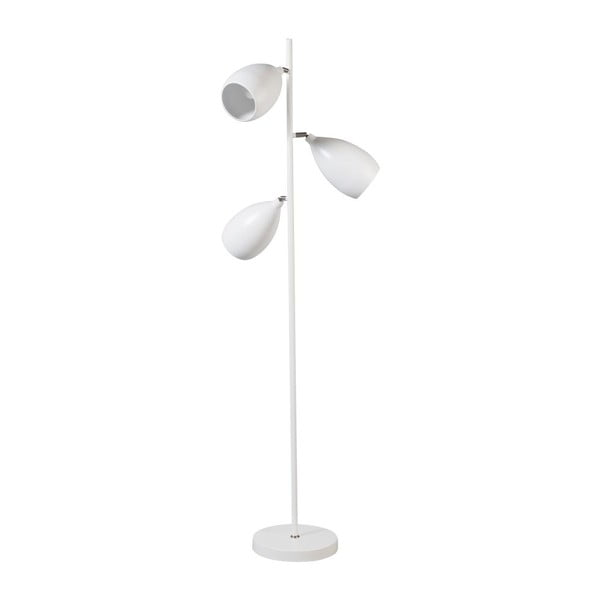 Lampa stojąca Ajaccio White Kieran
