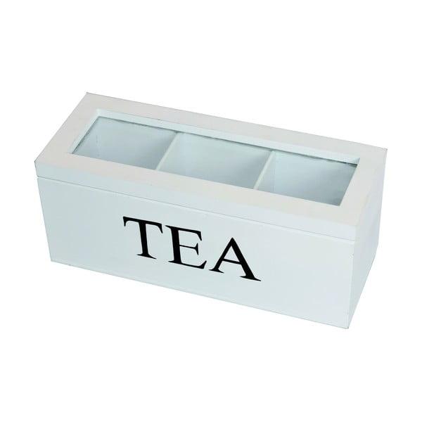 Pojemnik na herbatę White Tea