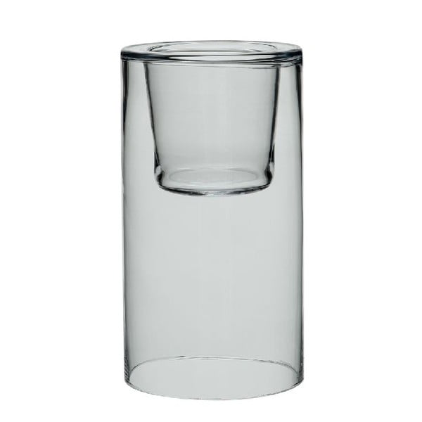Szklanka dwustronna Hurric, 21x38 cm