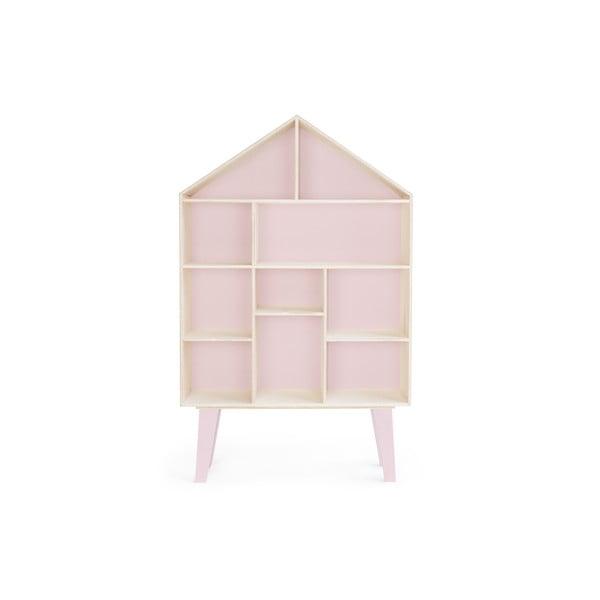 Komoda House, różowa