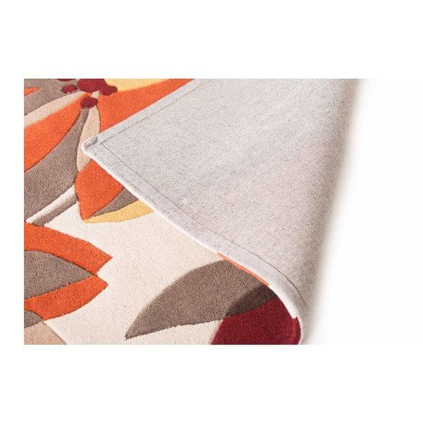 Dywan Flair Rugs Phlox Terracotta, 160x230 cm