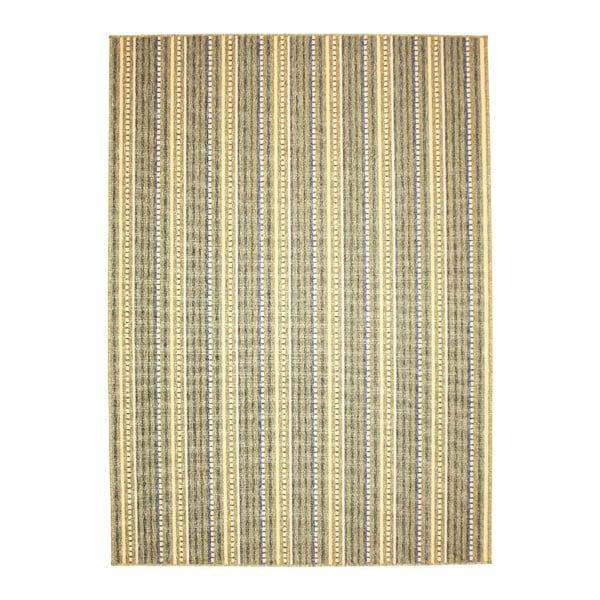 Dywan Opal Green/Blue, 80x240 cm