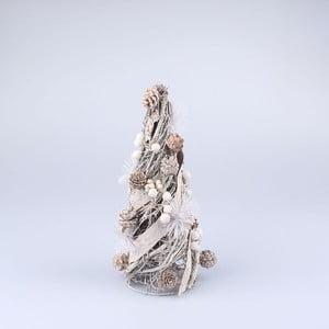 Choinka dekoracyjna Dakls, wys. 34 cm