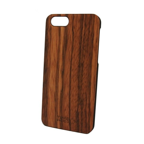 Etui drewniane na iPhone 6/6S TIMEWOOD Vigo