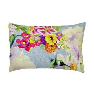 Poszewka na poduszkę Wild Orchid Yellow, 70x90 cm