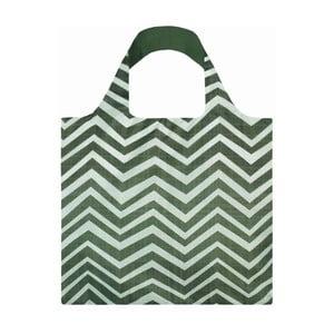 Składana torba na zakupy LOQI Wood