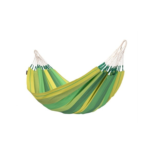 Hamak Orquidea jednoosobowy, zielone