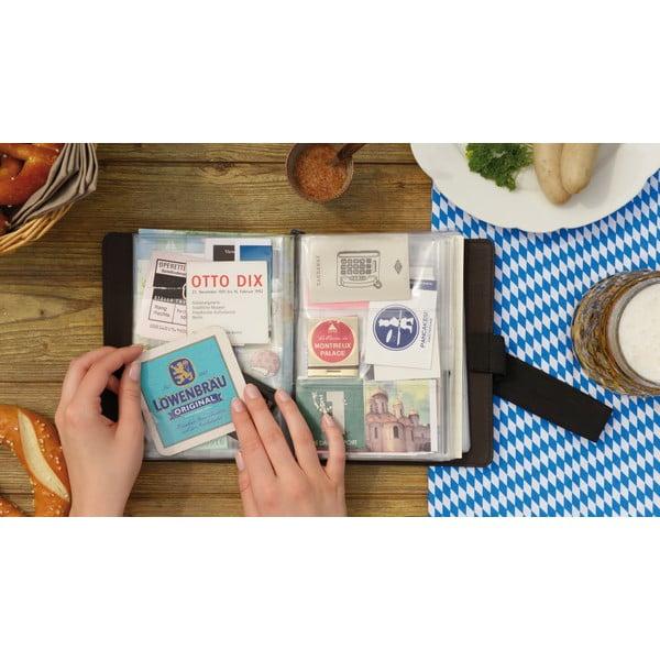 Notes podróżniczy Trip Book ZigZag