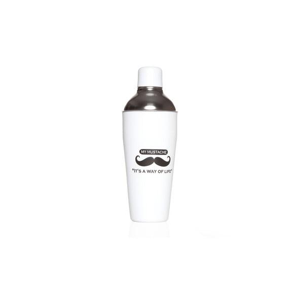 Shaker Mustache