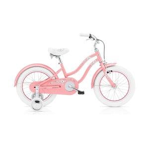 """Rower dziecięcy Hawaii Kids 16"""" Pink"""