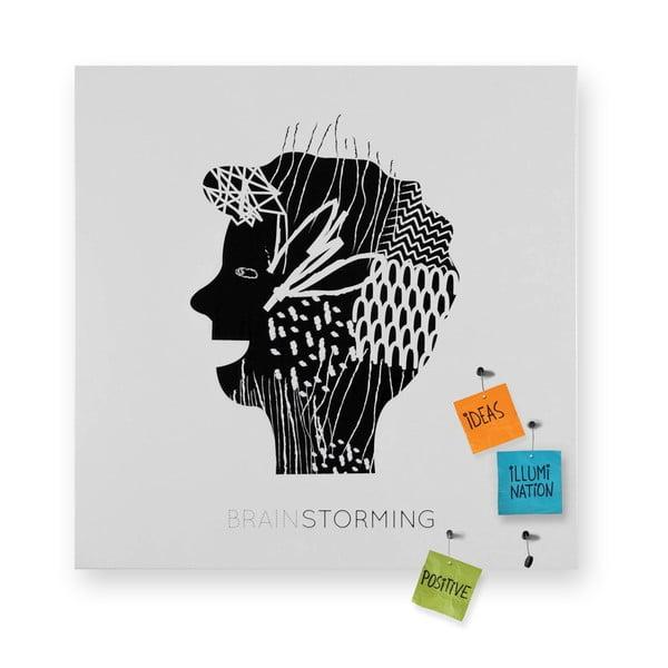 Tablica magnetyczna Brainstorming Big