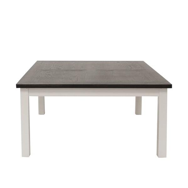 Biały stół do jadalni Canett Skagen Dining, 150 cm