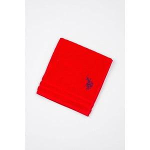 Dywanik łazienkowy US Polo Red, 60x90 cm