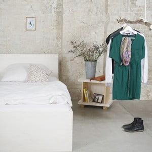 Łóżko Ekomia Lade Sans, 140x200 cm