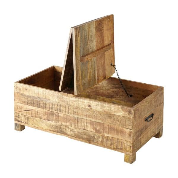 Stolik/skrzynia Factory Box