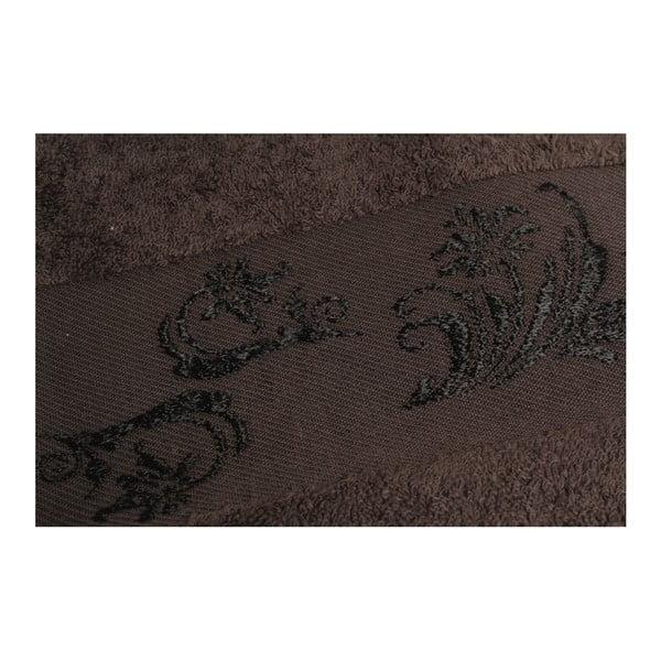 Zestaw 2 ręczników Supima Venge, 70x140 cm