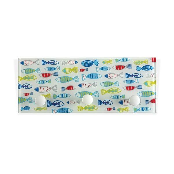 Wieszak   łazienkowy Fish