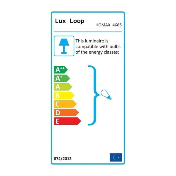 Lampa wisząca Zeta Pero