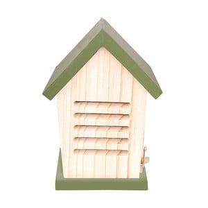 Zielony domek dla biedronek Esschert Design Garden