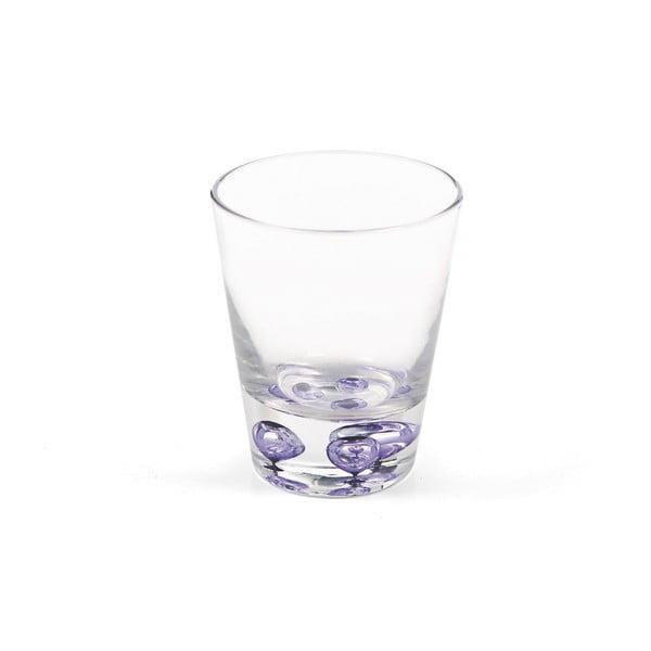 Zestaw 6 szt. szklanek Fade Ametista