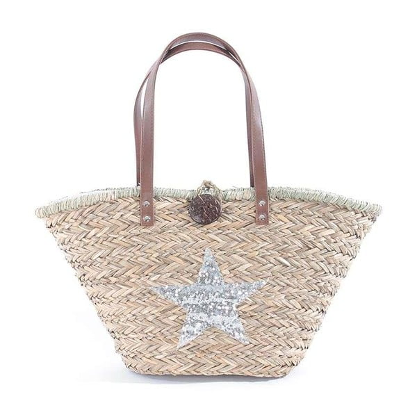Torba plażowa Silver Star