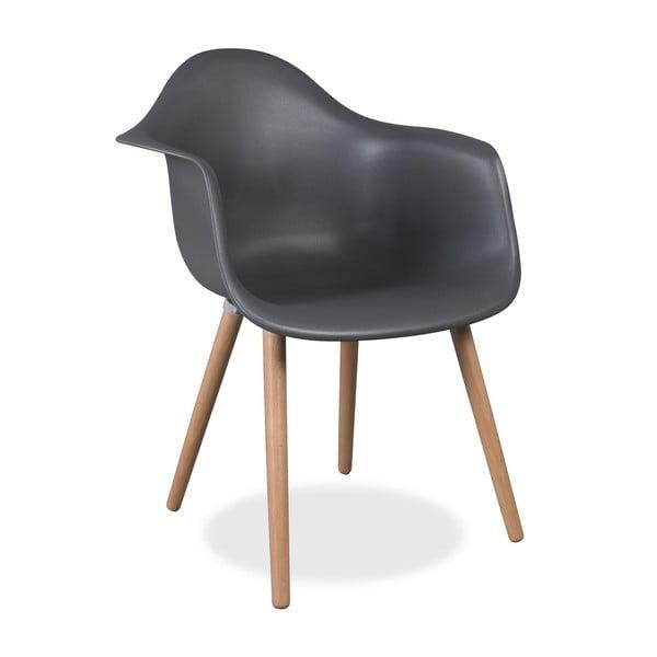 Krzesło Dimero Simple Legs Dark