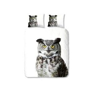 Pościel Owl, 140x220 cm
